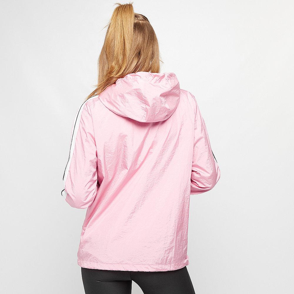 Ellesse Tonvilli Oversized 1/2 Zip pink