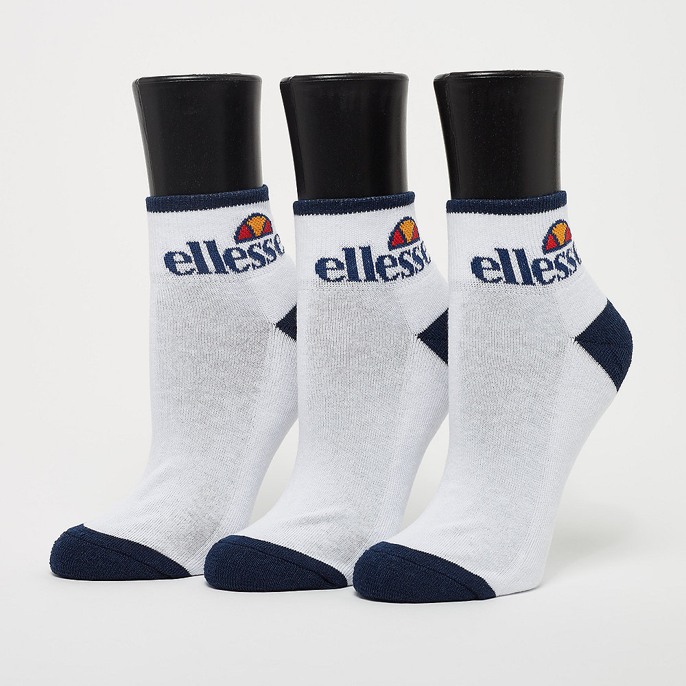 Ellesse Panna Ankle Sock white