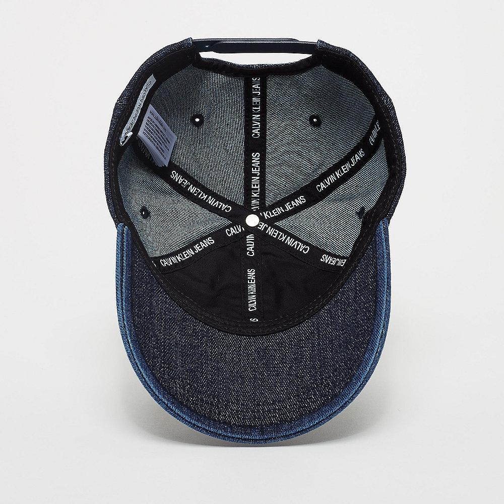Calvin Klein J Calvin Klein Jeans Denim Cap indigo