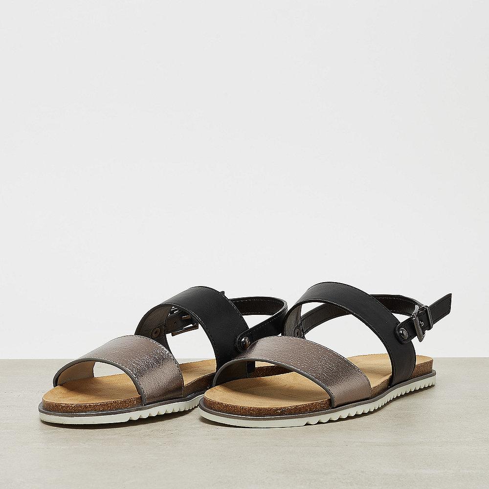 ONYGO Sandale silver/ black