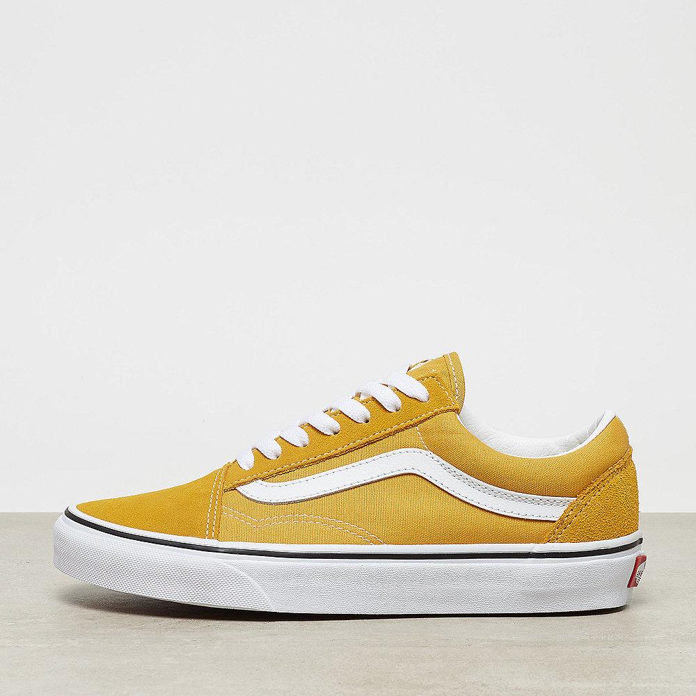c0732070610 Vans UA Old Skool yolk yellow/true white Schuhe bei ONYGO bestellen