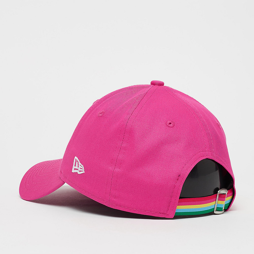 New Era Womens Ne Essential Bucket New Era pink