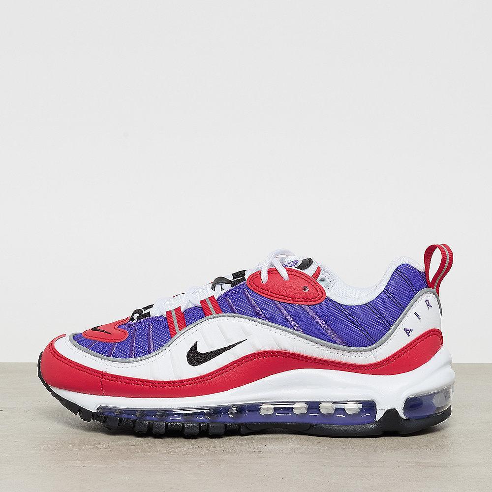 NIKE Nike Air Max 98 luminous psychic purple/black-university red