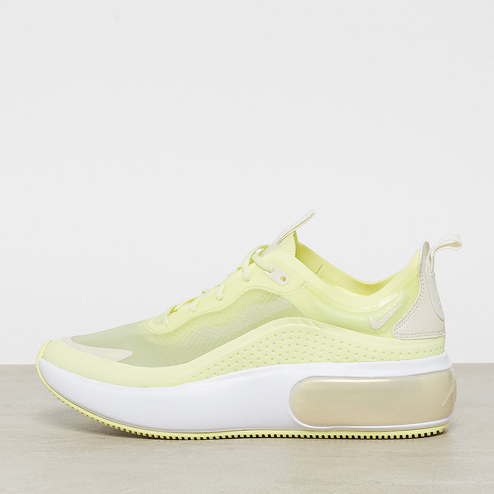 NIKE Air Max Dia luminous green/phantom-summit white