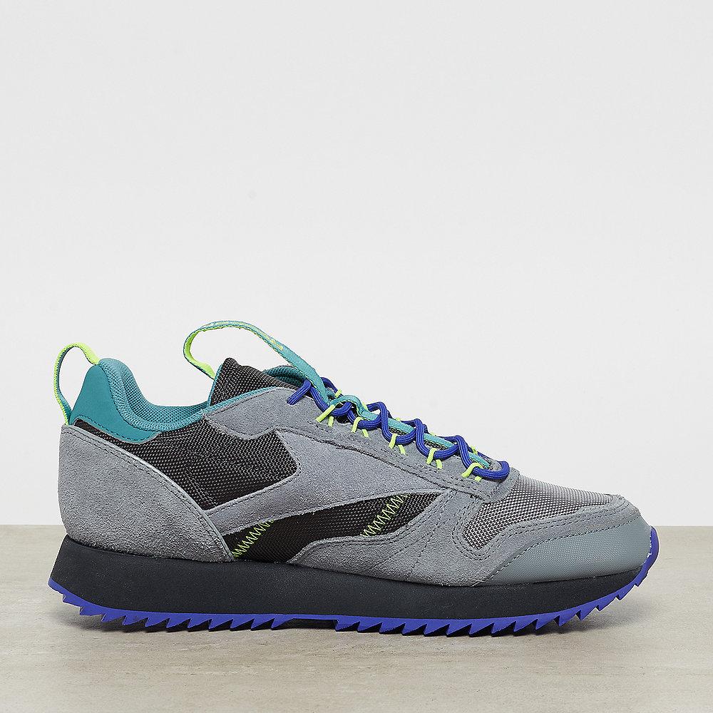 Reebok CL Leather Ripple Rail true grey 5/true grey 8/mineral mist