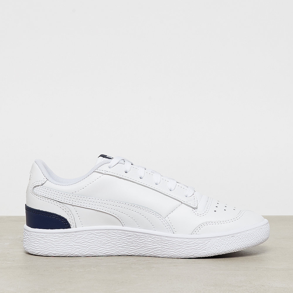 Puma Ralph Sampson Mid /puma white-plein air-puma
