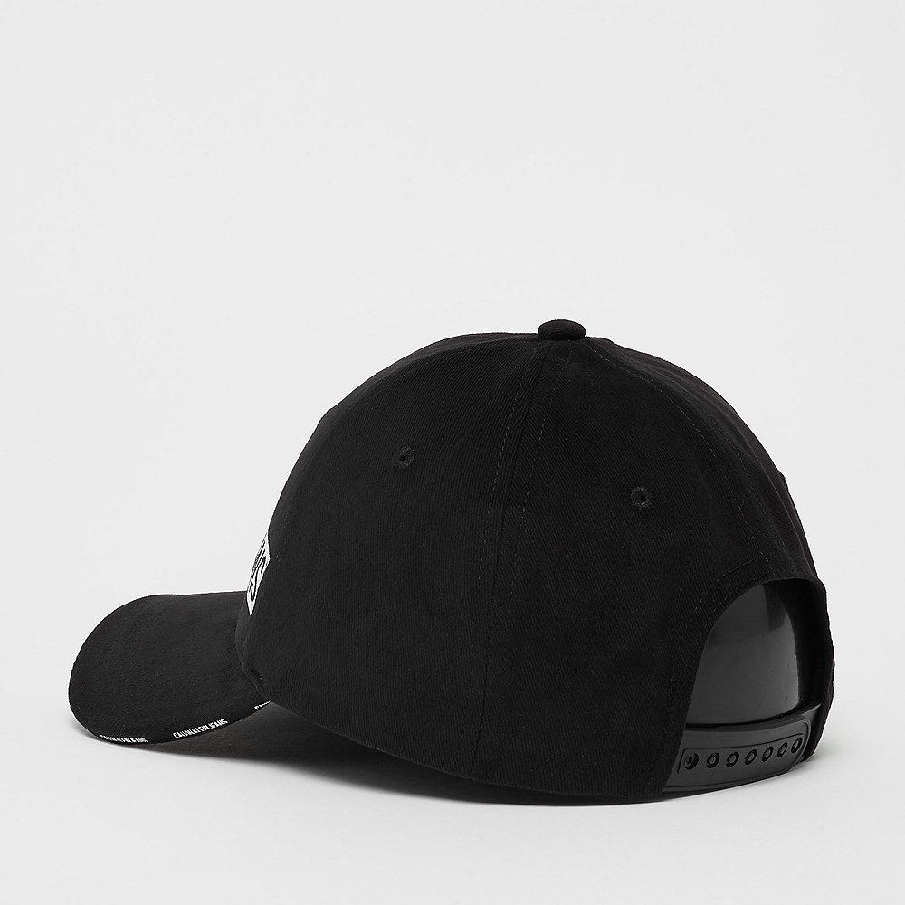 Calvin Klein J Logo Tape Cap black
