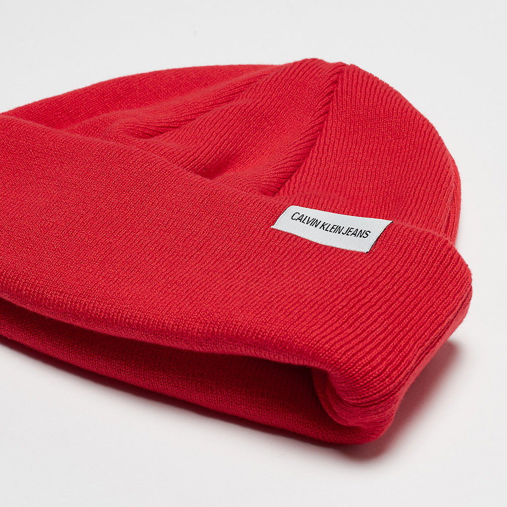 Calvin Klein J Sailor Beanie High Risk