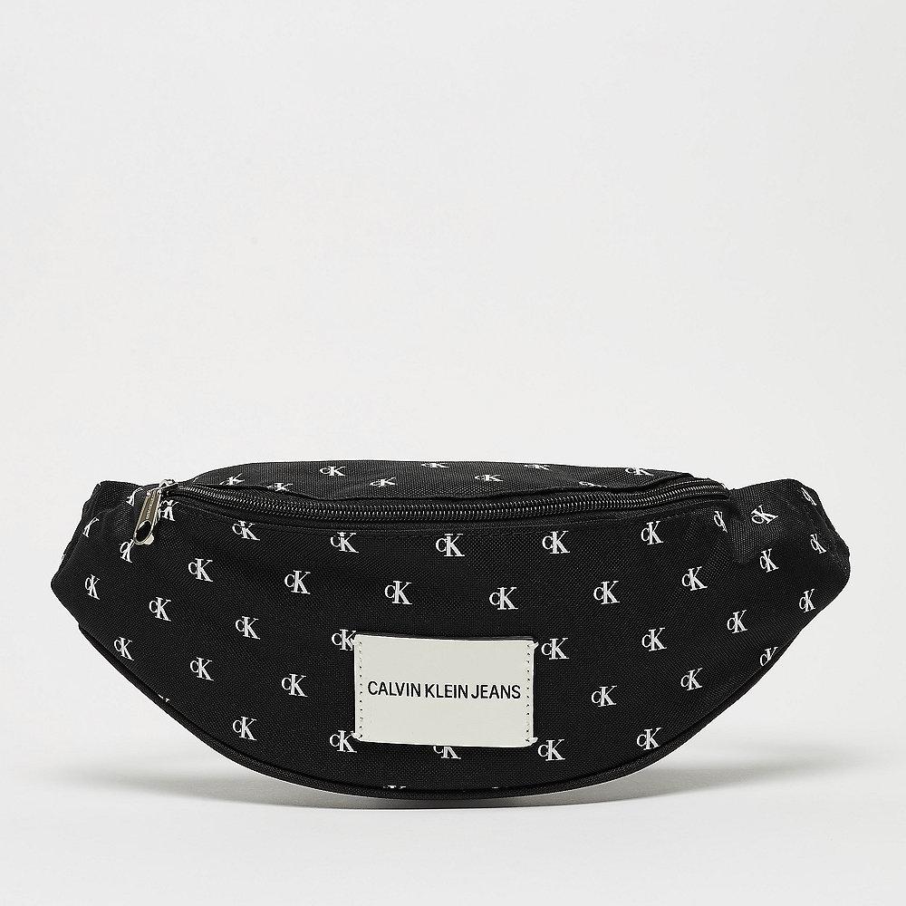 Calvin Klein Sport Essential Mono CP Waistbag black/white