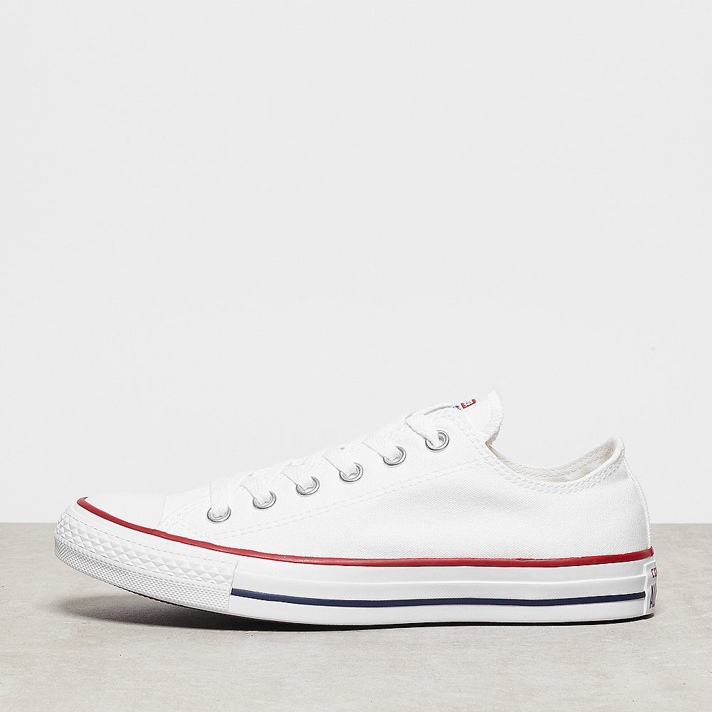 Converse Chuck Taylor All Star Classic OX white