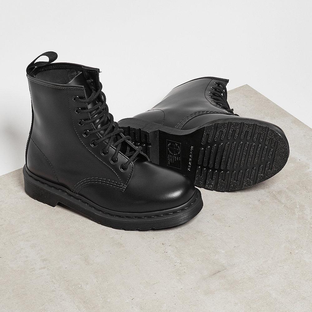 Dr. Martens 1460 Mono Smooth black