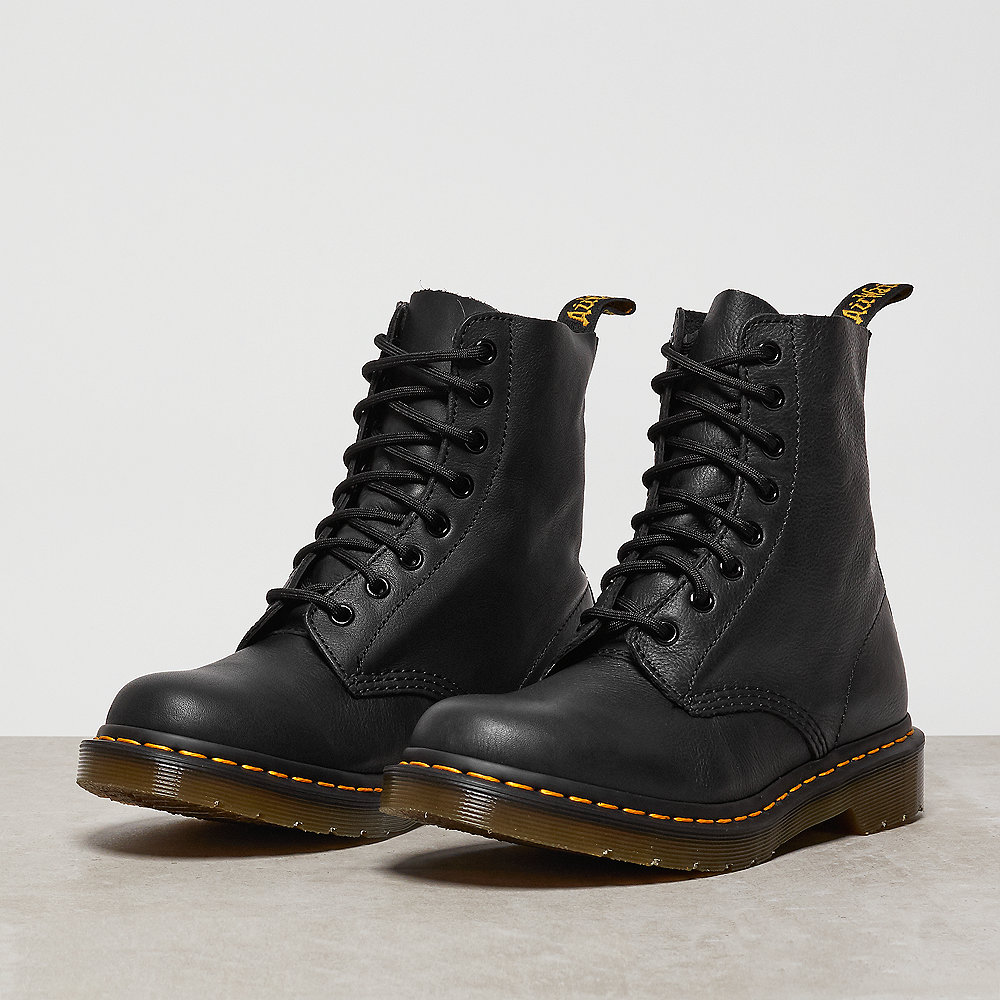 Dr. Martens Pascal Virginia black