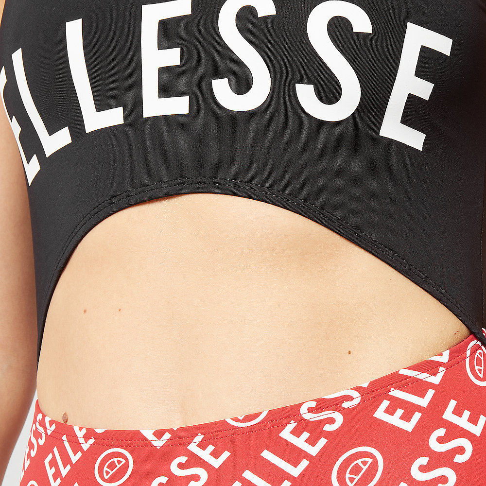 Ellesse Ariah Swimsuit black