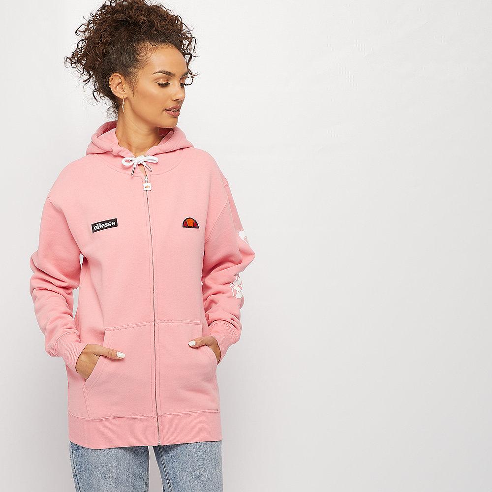 d8d6eae1 Serinatas Full Zip Hoodie soft pink