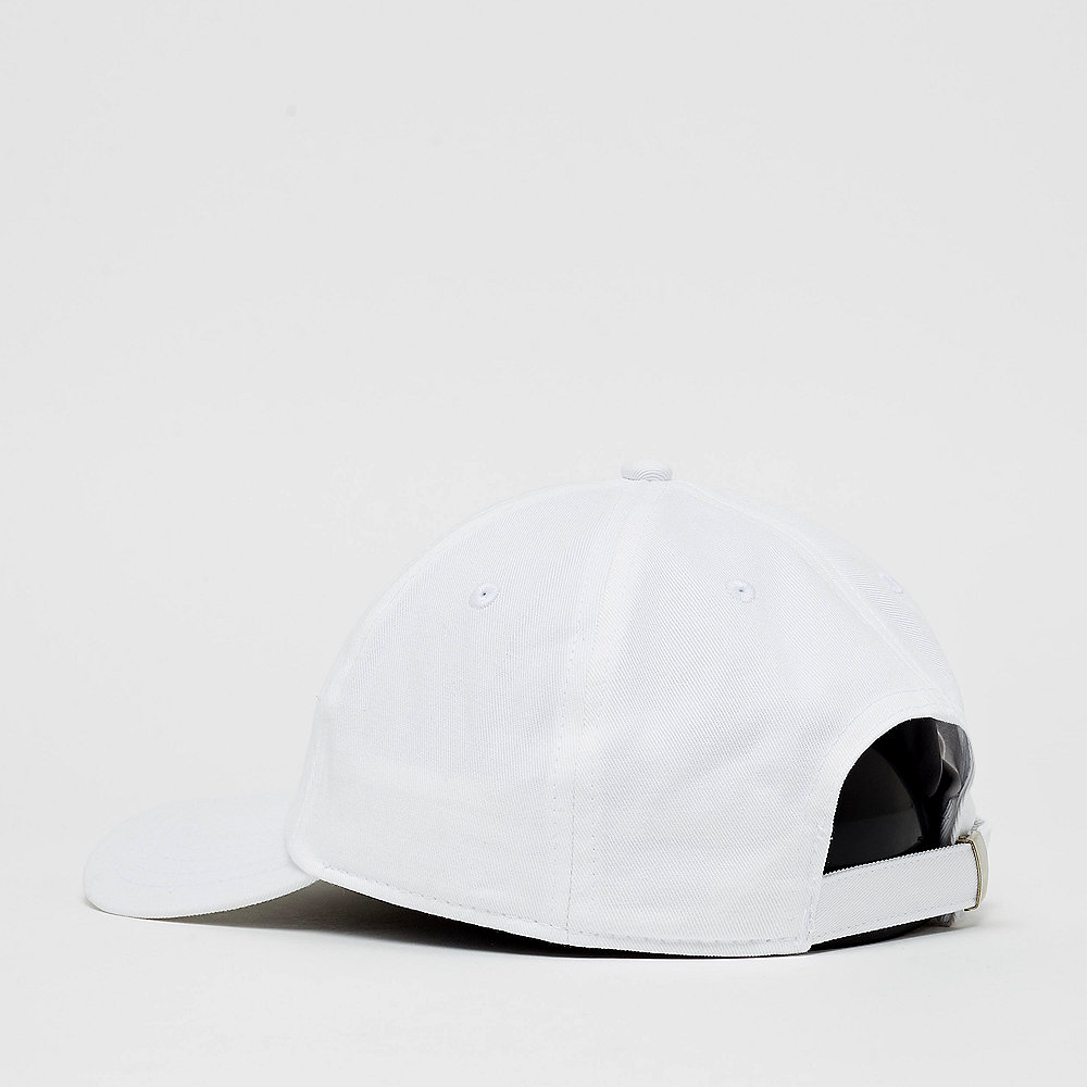 Fila Dad Cap Strap Back bright white