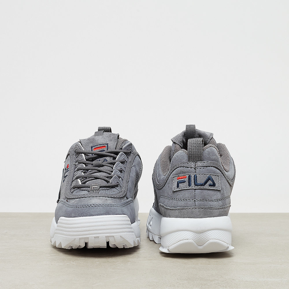 Fila Disruptor S Low monument