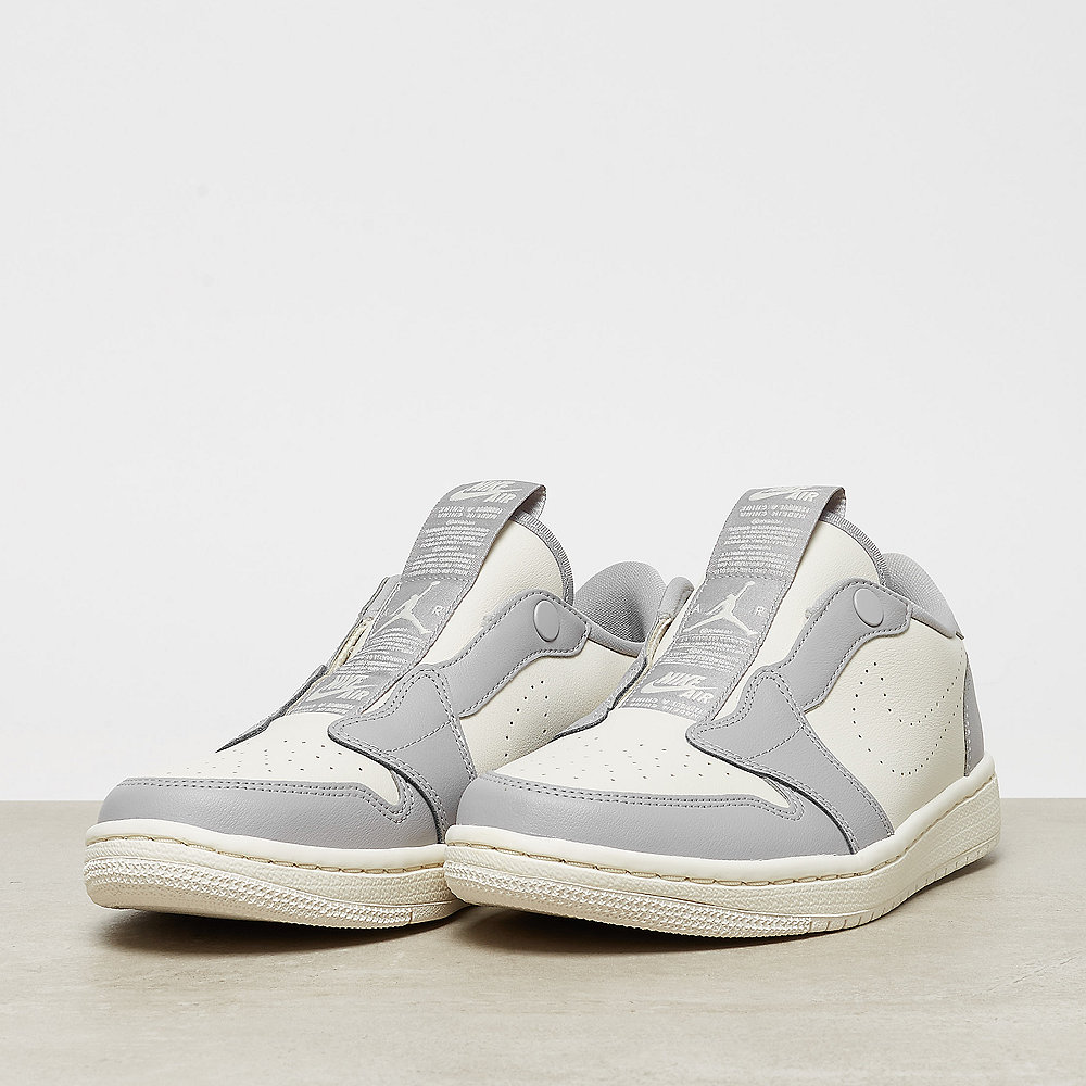 Air Jordan 1 Retro Low Slip atmosphere greypale ivory p.ivo