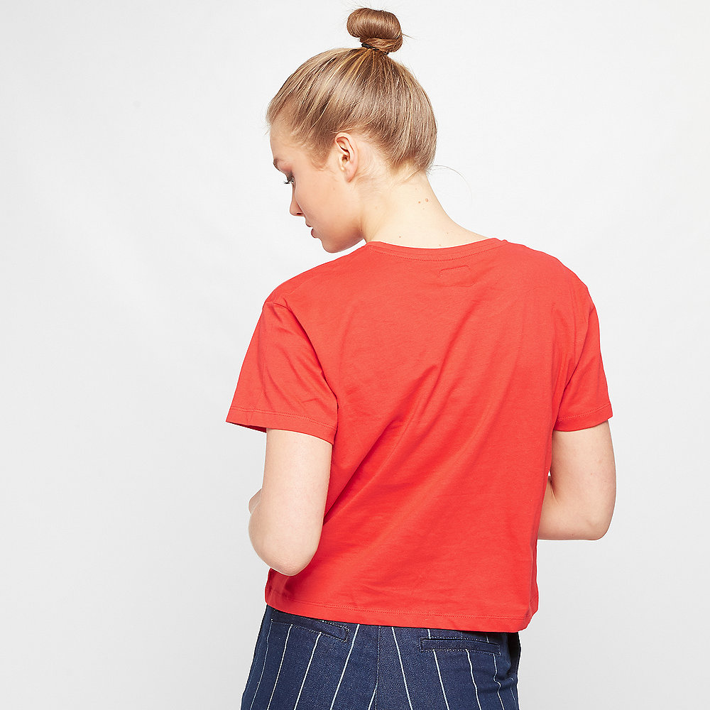 Karl Kani Signature T-Shirt red