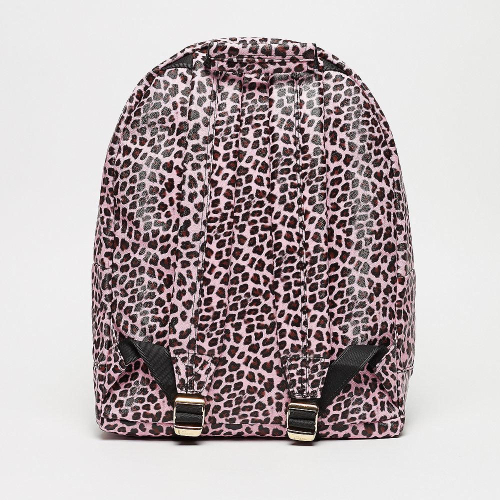 Mi-Pac Gold Backpack Cheetah pink