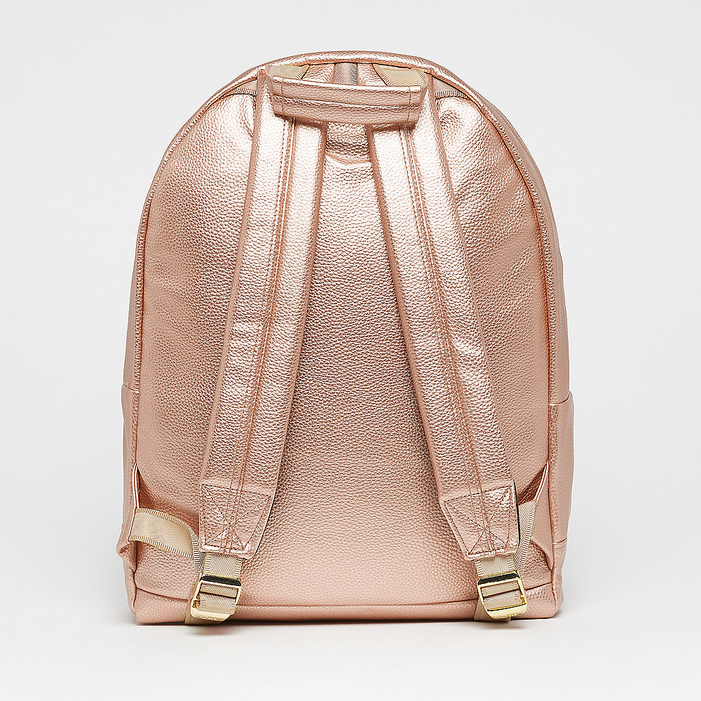 Mi-Pac Gold Backpack tumbled metallic blush