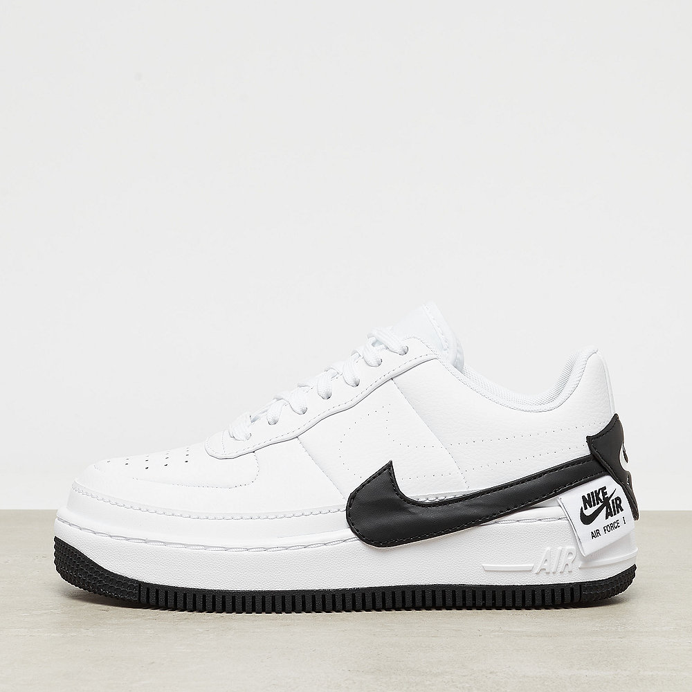 NIKE Air Force 1 Jester XX white/black Sneaker | ONYGO