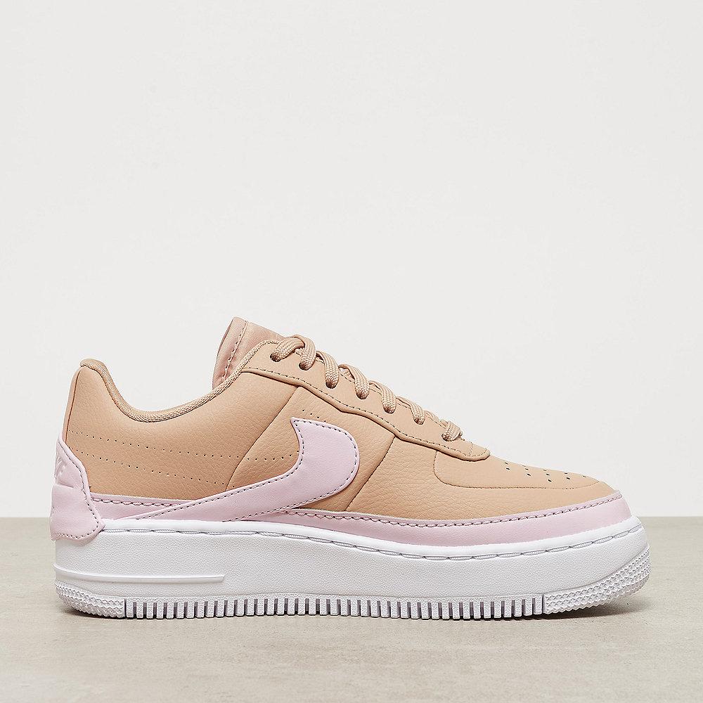 NIKE Air Force 1 Jester XX bio beige/pink force/white
