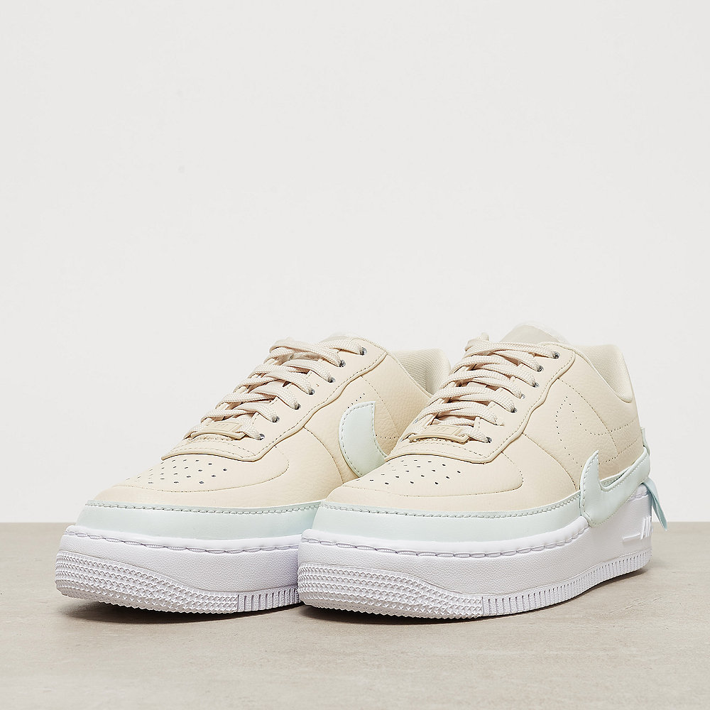 NIKE Air Force 1 Jester XX light/cream/ghost aqua/white