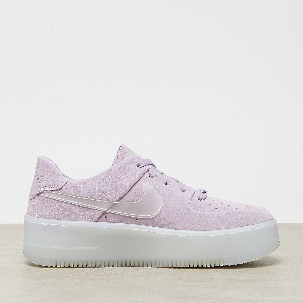 NIKE Air Force 1 Sage Low LX violet mist/violet mist