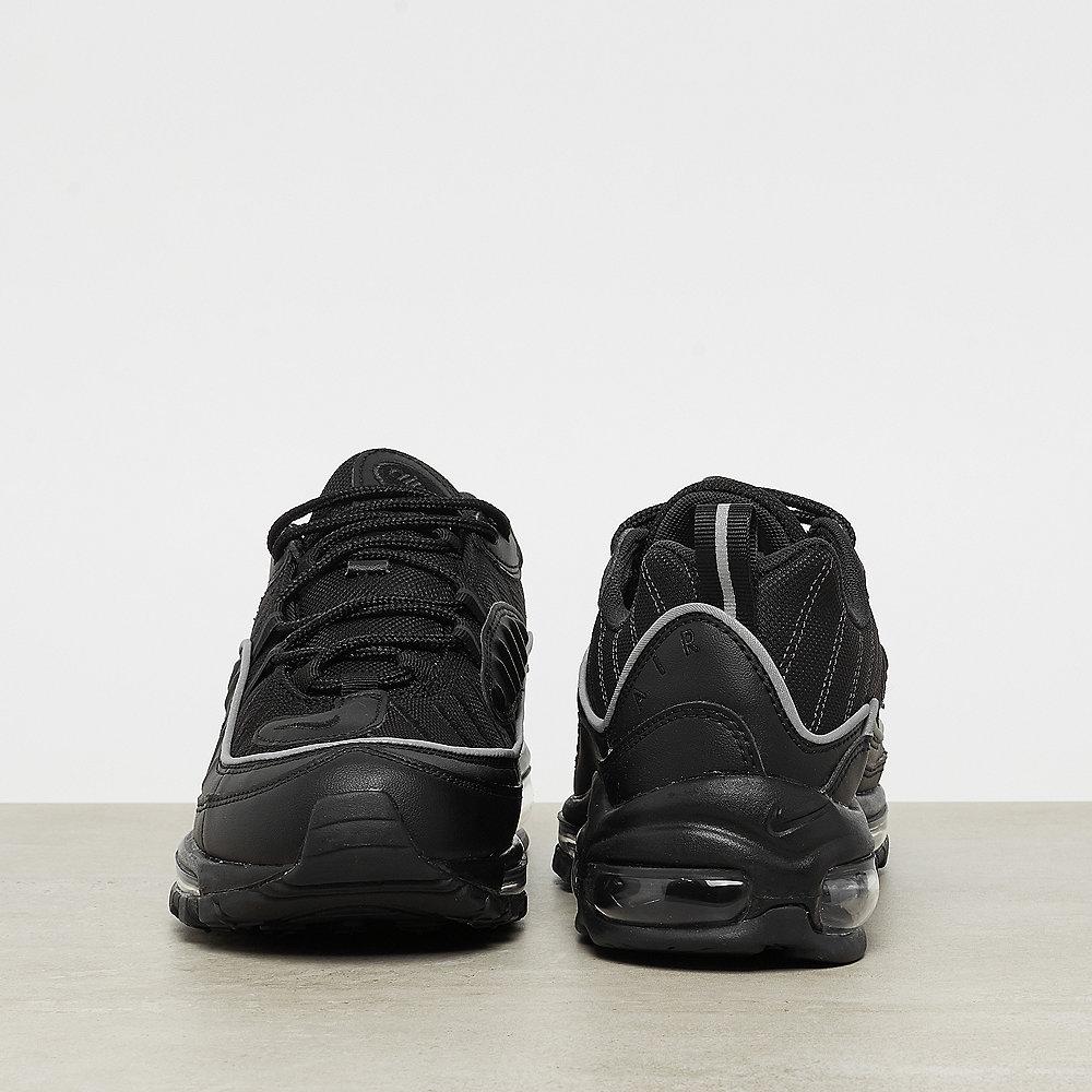 NIKE Nike Air Max 98 black/black off noir