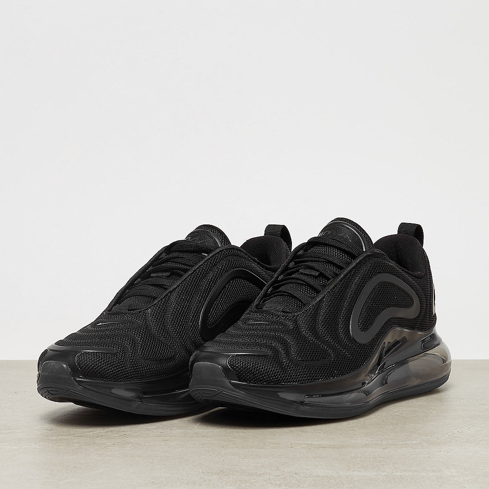 NIKE Air Max 720 black/black anthracite