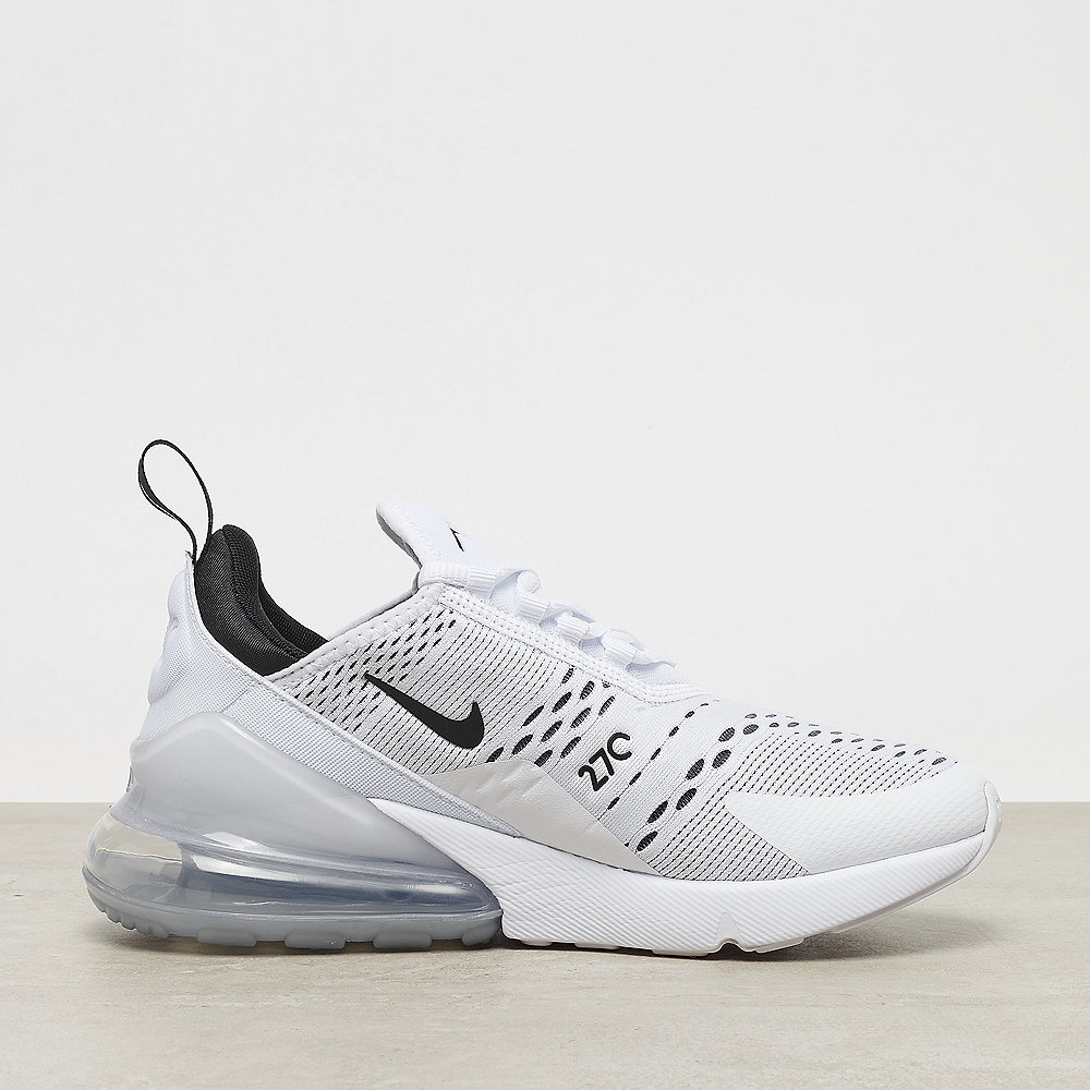 NIKE Nike Air Max 270 white/black-white