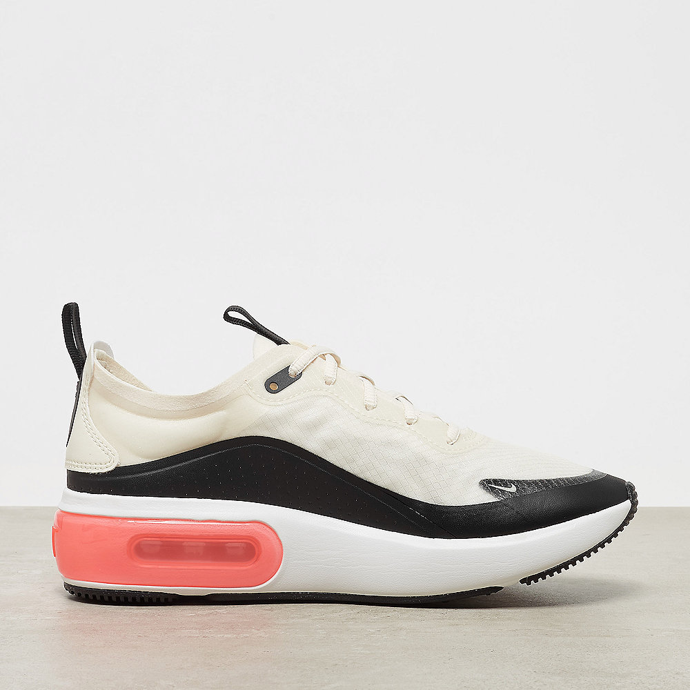 NIKE Air Max Dia SE pale ivory/black-summit white