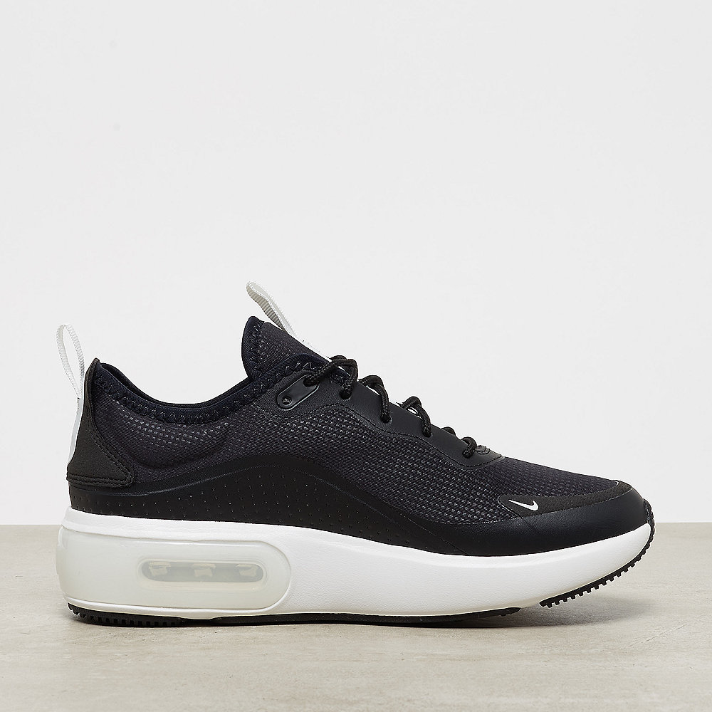 release date 6f57d db32a NIKE Nike Air Max Dia black summit white-summit white