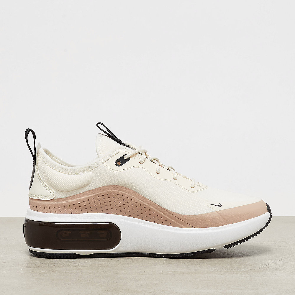sports shoes a57f4 575c5 NIKE Nike Air Max Dia pale ivory black-bio beige-summit white