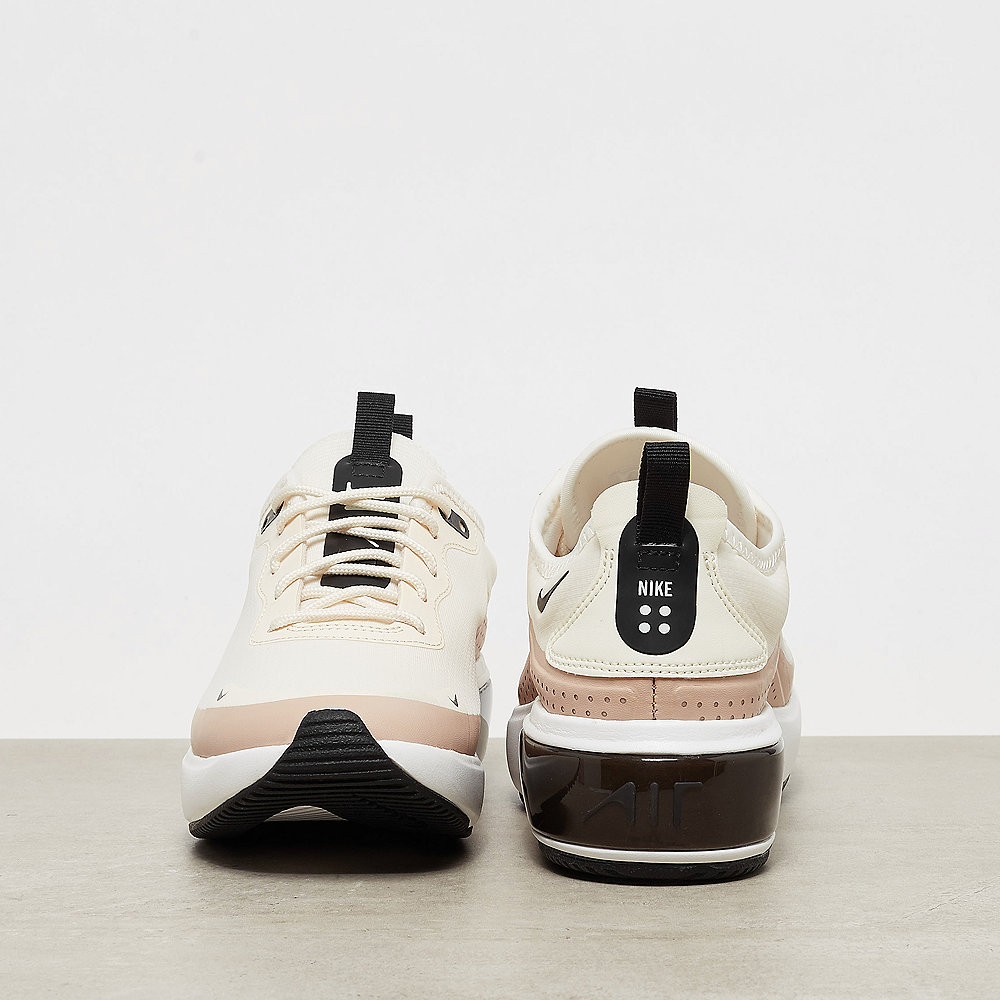 sports shoes d657f 36bae NIKE Nike Air Max Dia pale ivory black-bio beige-summit white