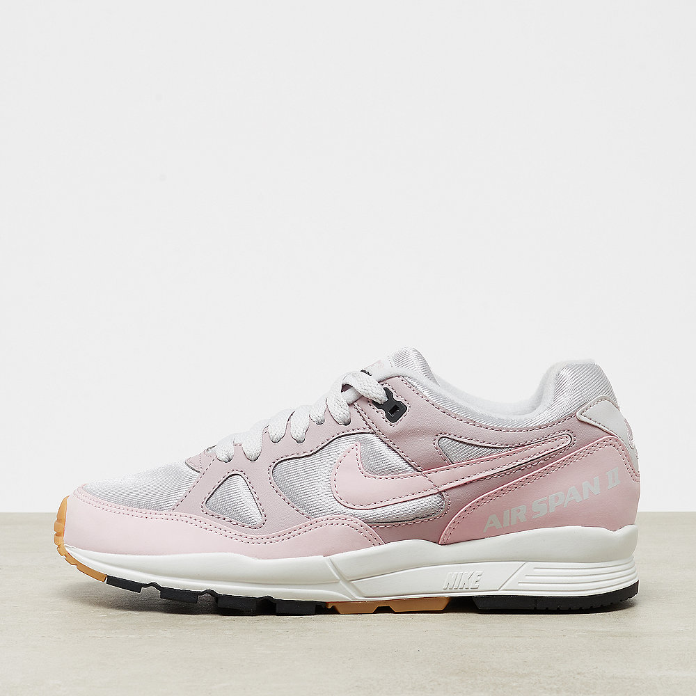 sale retailer fa1a6 742fd NIKE Nike Air Span II vast grey/barely rose/particle rose. Click to zoom