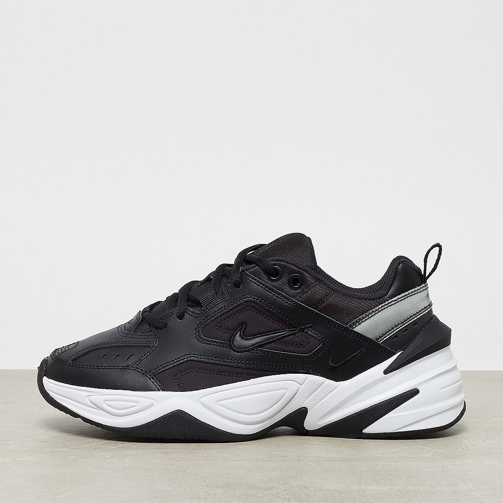 NIKE M2K Tekno black/oil grey-white