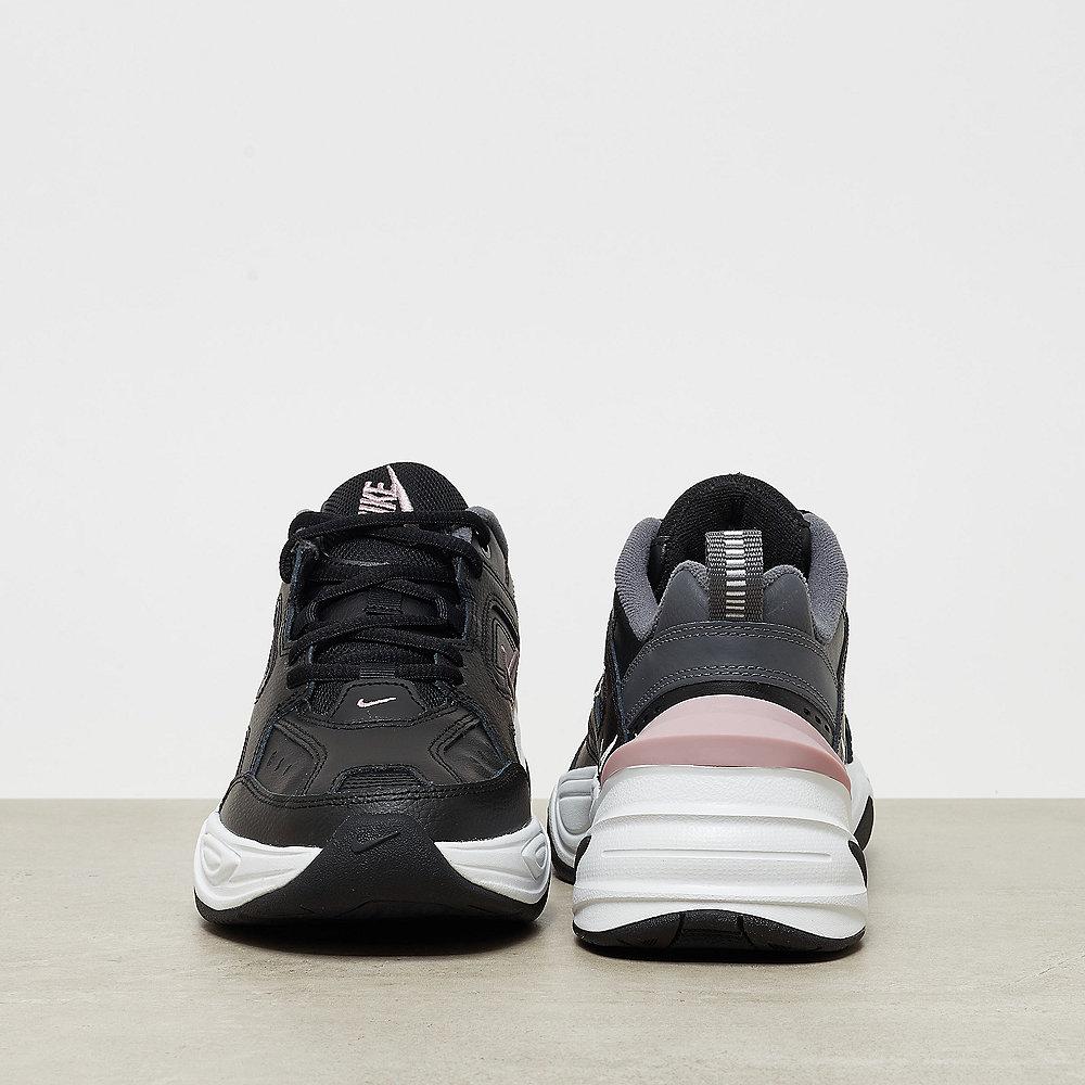NIKE M2K Tekno black/plum chalk dark grey/summit white