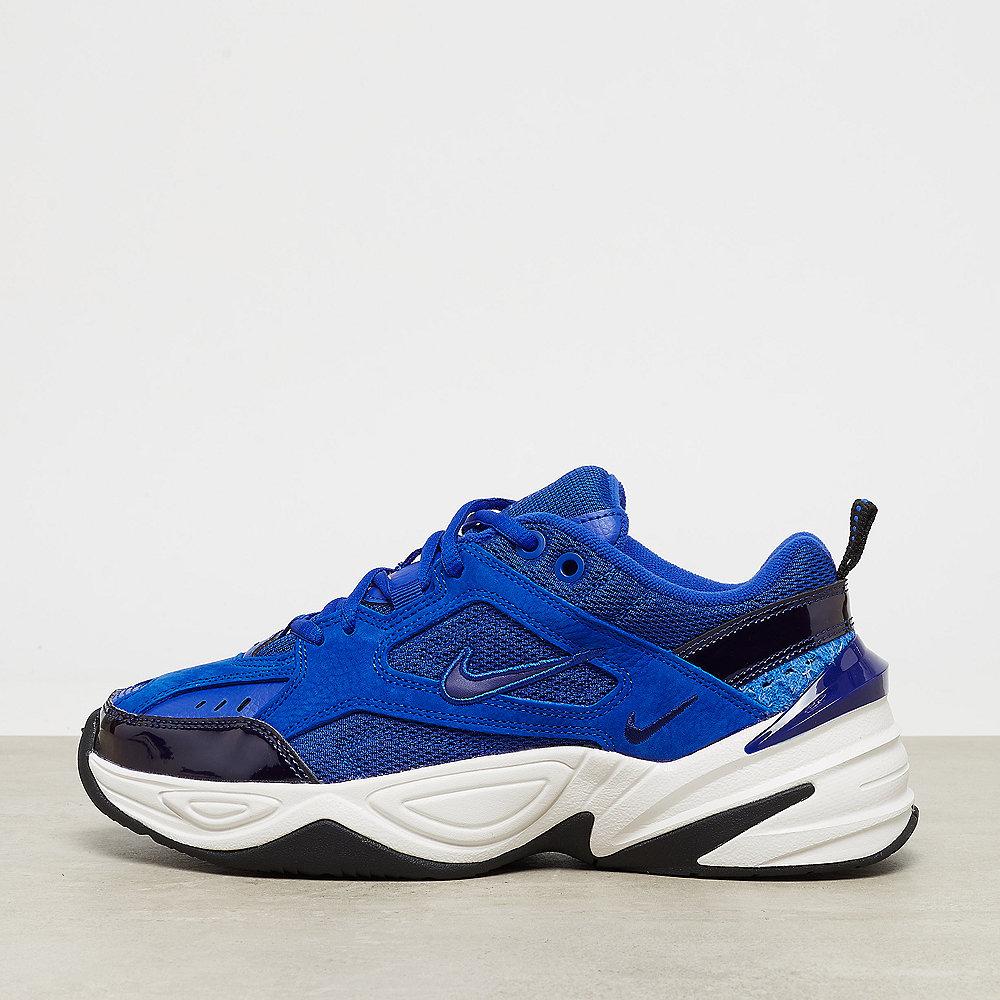 NIKE M2K Tekno racer blue/regency purple-phantom