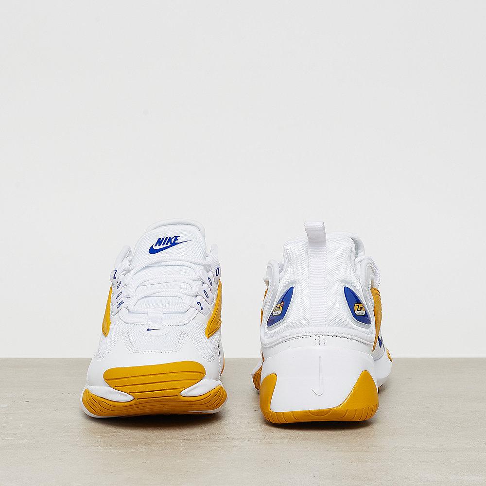 NIKE Nike Zoom 2K white/game royal-dark sulfur