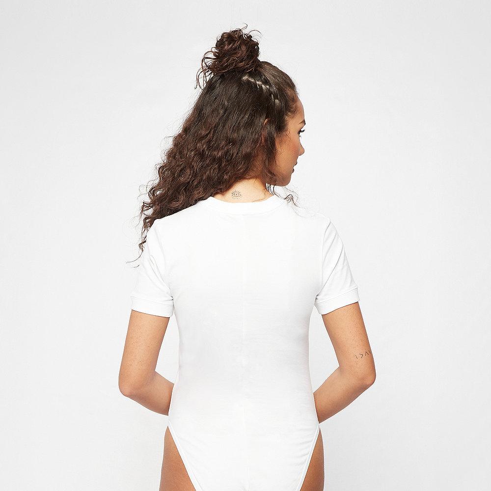 NIKE NSW Essential Bodysuit LBR white/white/black