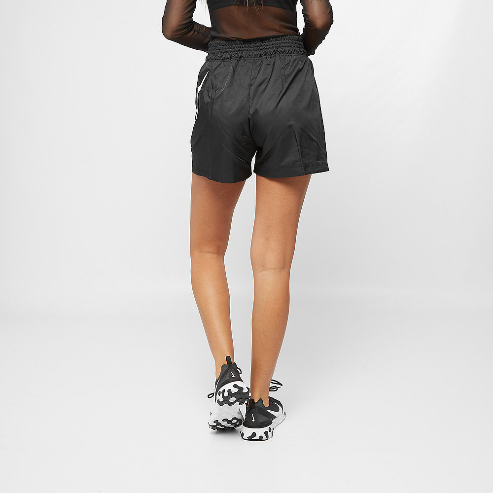 NIKE NSW Shorts SWSH black/white