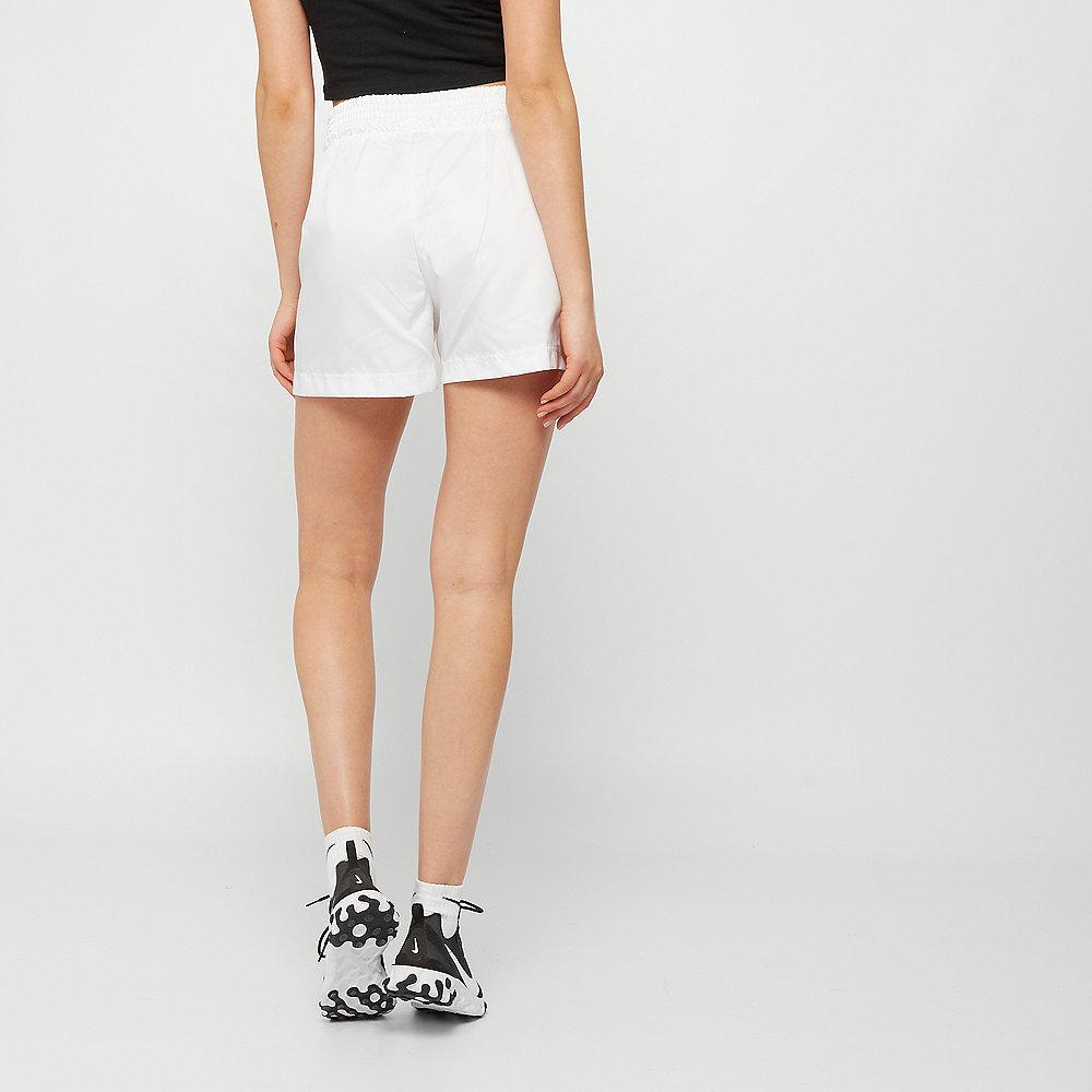 NIKE NSW Shorts SWSH white/black