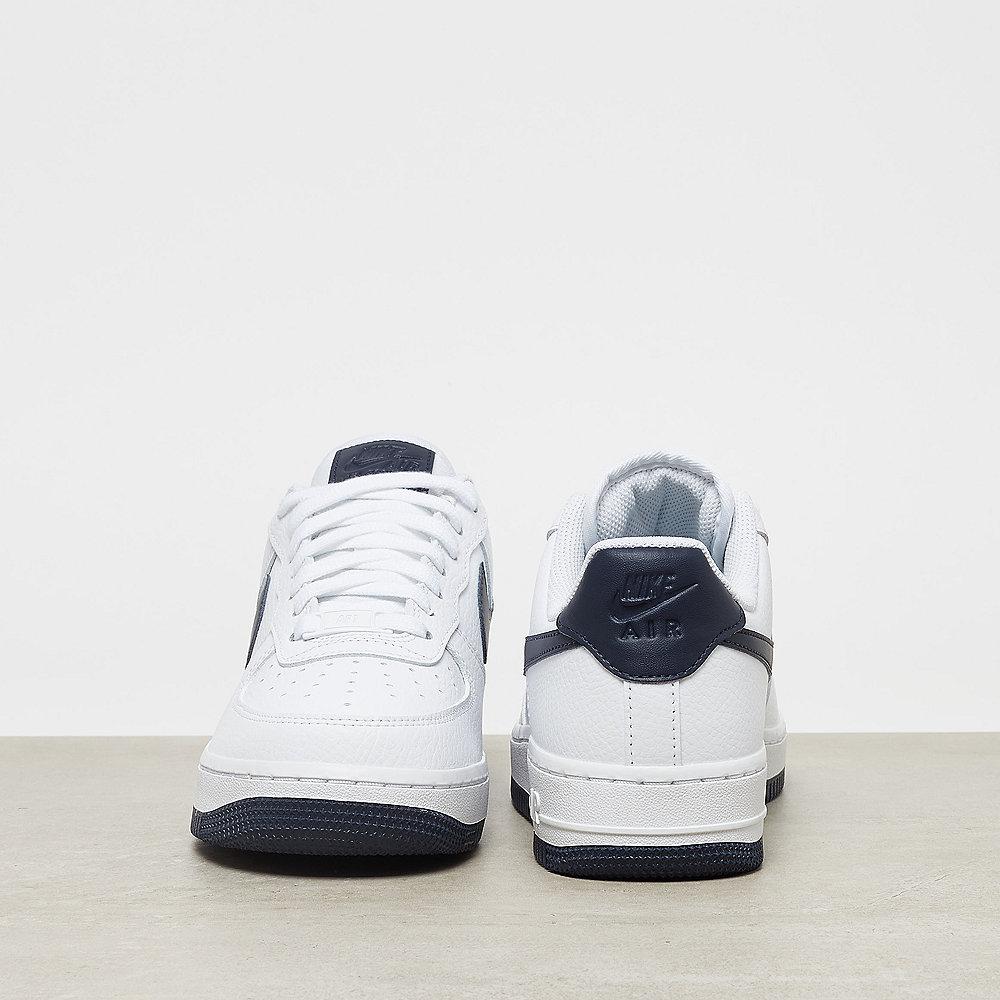NIKE Nike Air Force 1 '07 white/obsidian-wht-ocean cube
