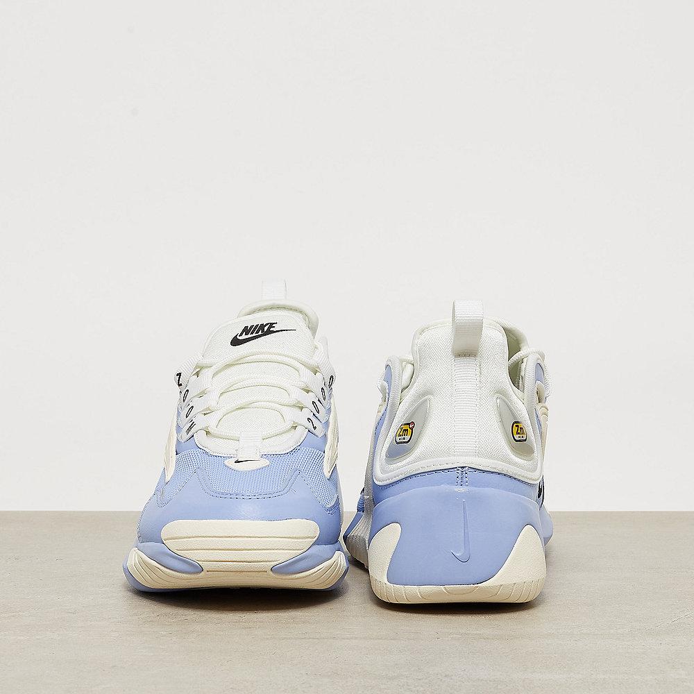 NIKE Nike Zoom 2K aluminum/metallic/silver/sail/black
