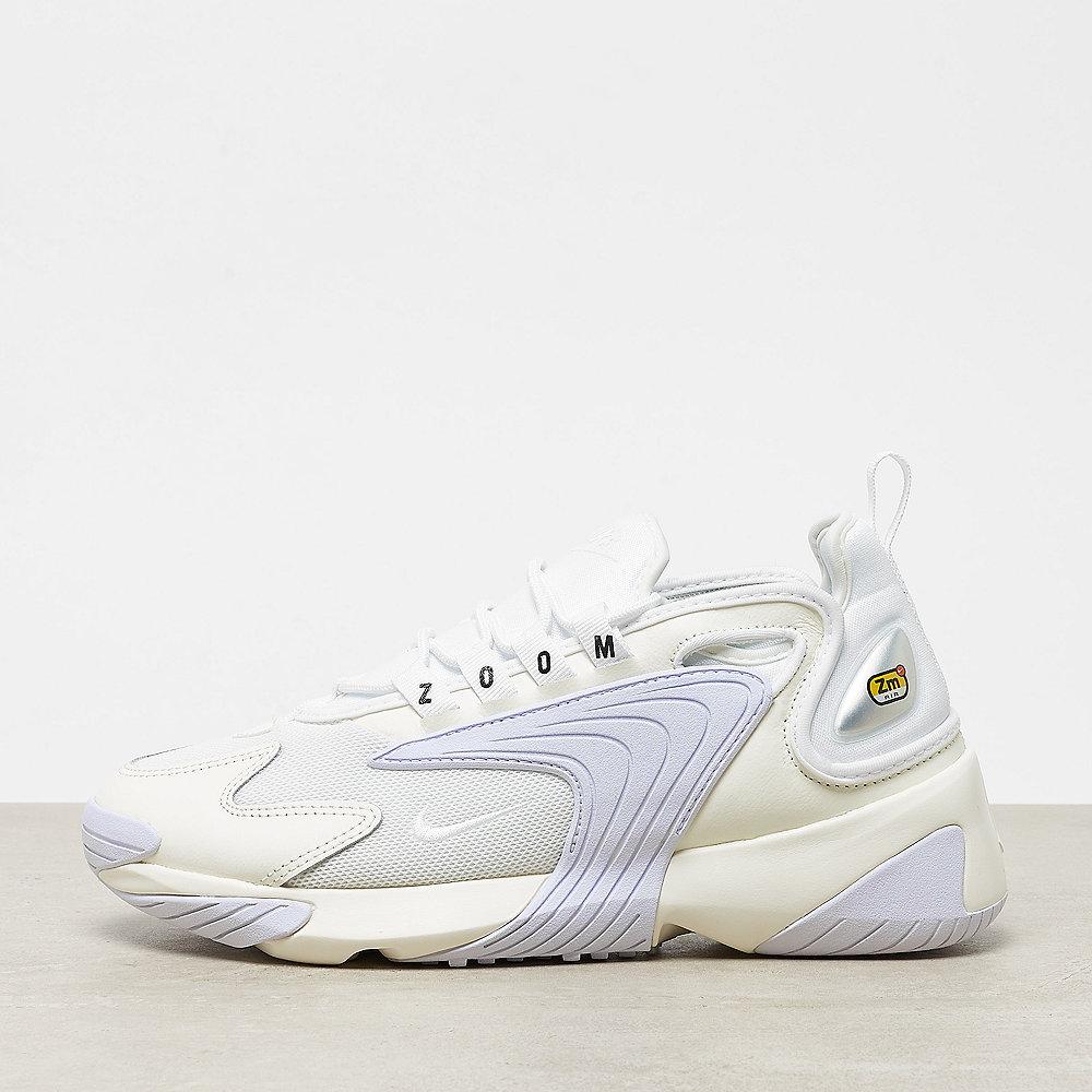 NIKE Nike Zoom 2K sail/white/black