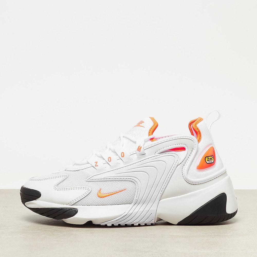 NIKE Nike Zoom 2K platinum tint/hyper crimson-white-black