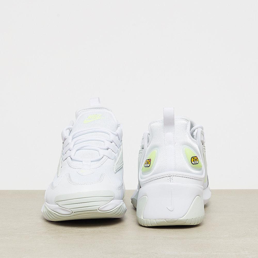 NIKE Nike Zoom 2K white/barley volt-ghost aqua