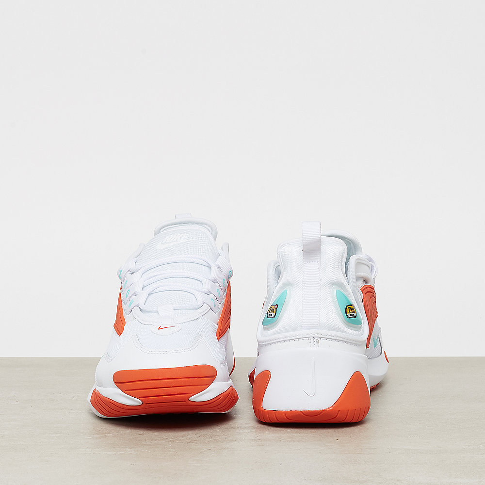 NIKE Nike Zoom 2K white/light aqua cosmic clay