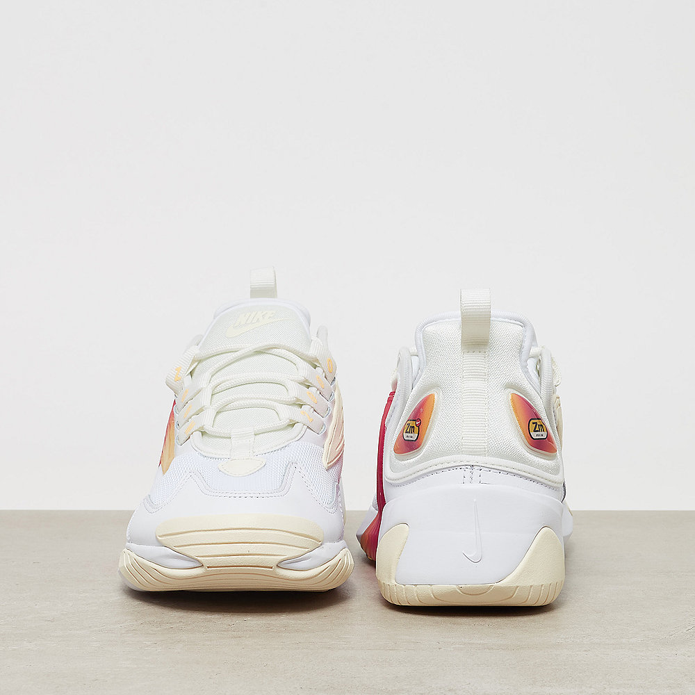 NIKE Nike Zoom 2K white/rush pink-sail-melon tint